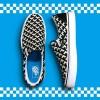 Greenroom Festival 会場にて波をモチーフにVANSを象徴する'Checkerboard'をアレンジしたSlip-Onが5/26から発売 (グリーンルーム フェスティバル バンズ)