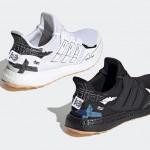 """5/1 発売予定!adidas ULTRA BOOST """"Schematic/White/Core Black"""" (アディダス ウルトラ ブースト """"スケマティク/ホワイト/コアブラック"""") [GY0524,GY0525]"""