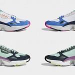 9/6発売!adidas Originals WMNS FALCON 2カラー (アディダス オリジナルス ウィメンズ ファルコン) [BB9174,9175]