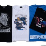 XLARGE × BOUNTY HUNTER × GODZILLA vs. KONG コラボレーションが7/2 発売 (エクストララージ バウンティーハンター ゴジラ キングコング)