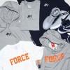 「ナイキ エア フォース1」35周年記念!11日間のポップアップがビームスT 原宿にて開催!「FORCE」TEEやシューズも発売 (NIKE AIR FORRE 1 BEAMS)