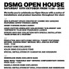 10/19 「DSMG OPEN HOUSE」にて、sacaiやCHROME HEARTSなどDSMG限定アイテムがリリース (ドーバーストリートマーケット DOVER STREET MARKET)