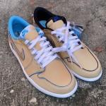"""【12月6日発売】Nike SB x Air Jordan 1 Low """"Desert Ore""""【ナイキ SB x エア ジョーダン 1 ロー】"""