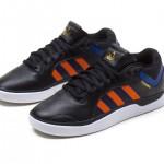 """adidas Skateboarding TYSHAWN """"Core Black/Orange/Royal Blue"""" (タイショーン・ジョーンズ アディダス スケートボーディング """"コアブラック/オレンジ/ロイヤルブルー"""") [FY7471]"""