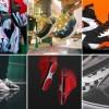 """【まとめ】4/7発売の厳選スニーカー!(NIKE AIR MAX 1/90/97/98 """"SUMMER SEA PACK"""")(AIR MAX 1/97 VF SW TD """"Sean Wotherspoon"""")(AIR JORDAN 18 RETRO """"Gym Red/Black"""")(adidas DEERUPT RUNNER """"White/Grey"""")他"""