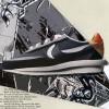 """7/18発売予定!Sacai × Nike """"LDWAFFLE"""" """"Black/Summit White/Pine Green"""" (サカイ ナイキ """"LDワッフル"""" """"ブラック/サミットホワイト/パイングリーン"""") [BV0073-001,100,301]"""
