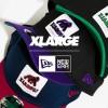 New Era × XLARGE 9FORTY D-Frameが7/5発売 (ニューエラ エクストララージ)