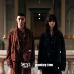 SMITH'S AMERICAN × monkey time カプセルコレクションが8/23発売 (スミス アメリカン モンキータイム)