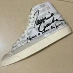 【リーク】Naomi Osaka x Comme des Garcons x Nike Blazer Mid