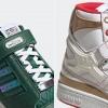 "adidas Originals FORUM LOW/HI ""Xiangqi"" (アディダス オリジナルス フォーラム ロー/ハイ ""シャンチー"") [H04198,H04236]"