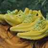 """【リーク】""""イエロー""""カラーのPharrell Williams x adidas Solar Hu (ファレル・ウィリアムス アディダス ソーラー HU """"Yellow"""")"""