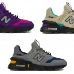 ニューバランス 人気モデル「997 Sport」からCORDURAを使用しアウトドアテイストに仕上げたニューカラーが登場 (New Balance)