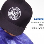 Lafayette 2016 SPRING/SUMMER COLLECTION 15th デリバリー!5/21から発売!(ラファイエット)