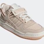 """9/17 発売!adidas Originals FORUM LOW """"Linen/Off White"""" (アディダス オリジナルス フォーラム ロー """"リネン/オフホワイト"""") [GX3659]"""
