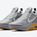 """【ゲリラリリース】Nike Adapt LE 01 """"Grey Gum""""  CW7304-001"""