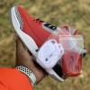 "【2月発売】Air Jordan 3 SE ""Red Cement"" CK5692-600"
