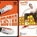 2/21発売!size? × adidas Originals SUPERSTAR 50/20 (サイズ? アディダス オリジナルス スーパースター 50/20) [FW6363]