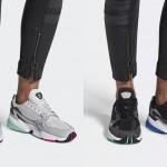 """8/9発売!adidas Originals WMNS FALCON """"Grey One/Core Black"""" (アディダス オリジナルス ウィメンズ ファルコン """"グレー ワン/コア ブラック"""") [F35269,35270]"""