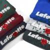 高濃密なバラの刺繍を配したChampion Reverse Weave × Lafayette 2018 S/S ROSE LOGO PULLOVER SWEAT SHIRTが2/3発売 (チャンピオン ラファイエット)