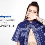 Lafayette 2016 SPRING/SUMMER COLLECTION 18th デリバリー!6/11から発売!(ラファイエット)