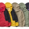 ザ・ノース・フェイス パープル レーベル「Mountain Wind Parka」2018年 春夏モデル (THE NORTH FACE PURPLE LABEL 2018 SPRING/SUMMER) [NP2805N]