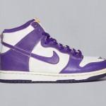 """【2020年発売】Nike Dunk High """"Varsity Purple""""【ナイキ ダンク ハイ バーシティパープル】"""