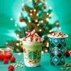 【第3弾】スタバ 2018 クリスマスシーズンを彩る新作ビバレッジ「ピスタチオ クリスマス ツリー フラペチーノ / ピスタチオ クリスマス ツリー」が12/5から発売! (STARBUCKS スターバックス)