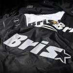 【発売予定】F.C.R.B. × STARTER BLACK LABEL (F.C.Real Bristol スターター ブラック レーベル)