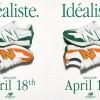 """4/18発売!Casablanca x New Balance 327 """"Idéaliste"""" (カサブランカ ニューバランス)"""