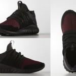 """新色""""カーディナル""""カラーのアディダス オリジナルス チュブラー ラジアルが海外展開! (adidas Originals TUBULAR RADIAL """"Black/Cardinal"""")が海外展開! [AQ2811]"""