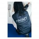 作業服の「BURTLE」× uniform experiment × FRAGMENTの空調服 Ver.2が近日展開 (バートル ユニフォーム・エクスペリメント フラグメント)