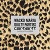 10/10発売!WACKO MARIA x Carhartt WIP コラボレーション (ワコマリア カーハート)