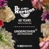 "Dr. Martens x UNDERCOVER ""1460 Remastered series""が5/23発 (ドクターマーチン アンダーカバー)"