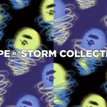 A BATHING APE 2021 A/Wシーズンの新パターン「STORM COLLECTION」が7/31 発売 (ア ベイシング エイプ)