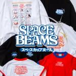 1/16 発売!BEAMS × 日清カップヌードル ×「JAXA野口宇宙飛行士 ISS搭乗記念」コラボレーション (ビームス ジャクサ)