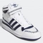 """9/24 発売!adidas Originals FORUM MID """"Aaron Judge"""" (アディダス オリジナルス フォーラム ミッド """"アーロン・ジャッジ"""") [GY3814]"""