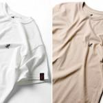 GramicciのHIT作「ONE POINT T-Shirt」がFREAK'S STORE 別注が6月下旬発売 (グラミチ フリークスストア)