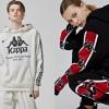 「Kappa カッパ」のアイコンを現代的にアレンジ!「Kappa BANDA カッパ バンダ」が伊勢丹オンラインストアにて発売!