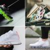 """【まとめ】7/19発売の厳選スニーカー!(NIKE AIR VAPORMAX FLYKNIT UTILITY """"Black/Volt"""")(AIR VAPORMAX 2.0 FLYKNIT """"White/Vast Grey"""")(REEBOK AZTREK OG)(adidas Originals EQT SUPPORT)他"""