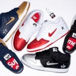 【9月14日 】Supreme x Nike SB Dunk Low【シュプリーム x ナイキ SB】