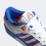 "adidas Originals RIVALRY LOW ""Knicks"" (アディダス オリジナルス ライバルリー ロー ""ニックス"") [FU6833]"